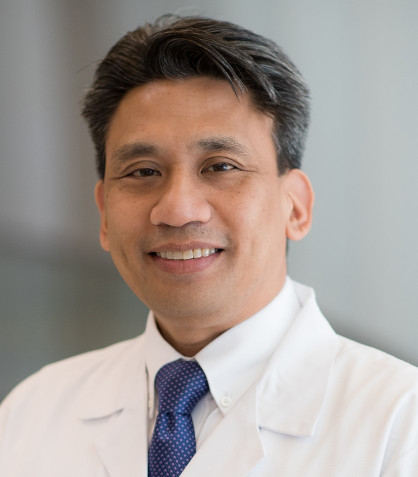 Dr. Cabana Michael deCastro MD LC